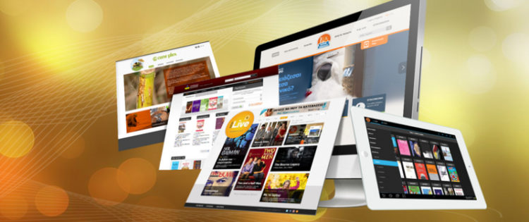 Advantage of Professional Website Design